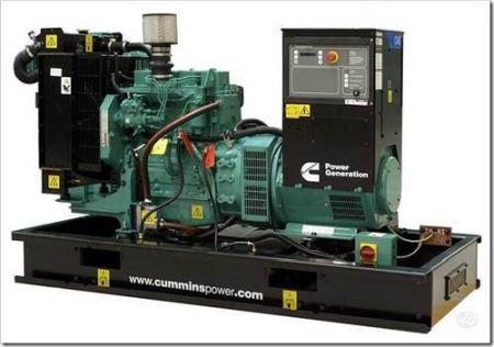 Преимущества дизельного генератора над бензиновым