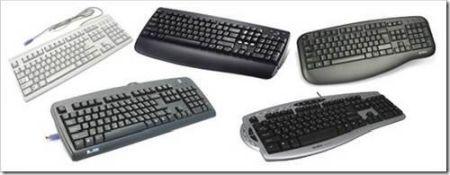 выбрать хорошую клавиатуру
