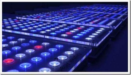 Мощность светового потока и эквиваленты
