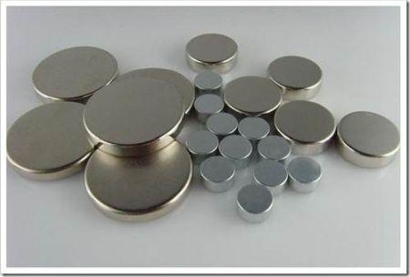 Неодим – материал, который способен держать магнетизм вечность