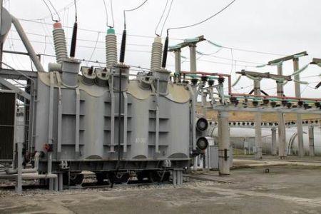 Силовой трансформатор - что это такое