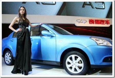 Стоит ли покупать китайские автомобили?