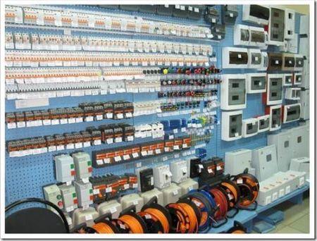 Электрооборудование: классификация и современные разработки