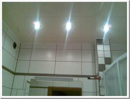 Почему не стоит использовать люминесцентное осветительное оборудование
