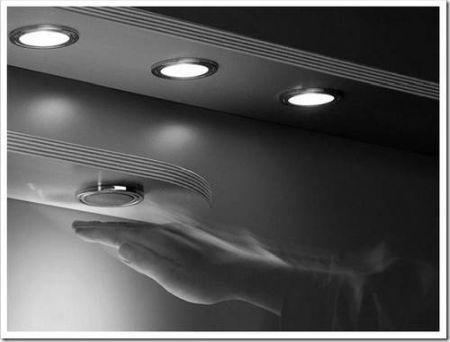 Какое количество осветительных приборов должно присутствовать на кухне?