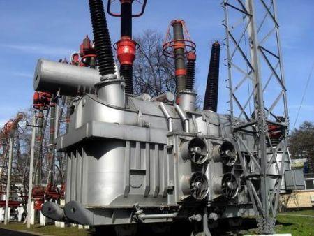 Силовой трансформатор – это аппарат