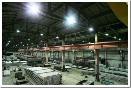 Промышленные прожекторы