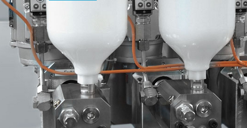 Что такое заливочная машина низкого давления
