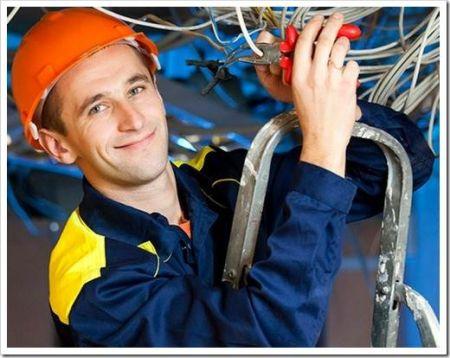Технология проведения электромонтажных работ