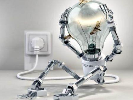 Электроэнергия - жизнь с комфортом