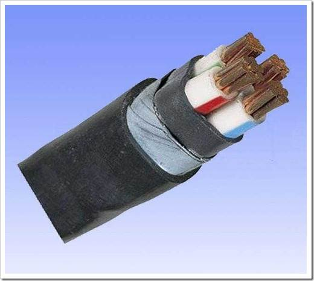 Эксплуатационные характеристики кабеля