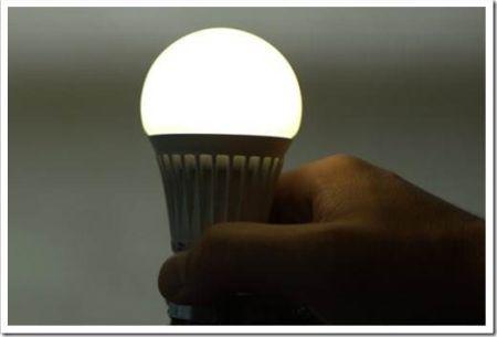 Преимущество применения светодиодной осветительной техники