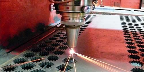 Технологии и виды резки металла