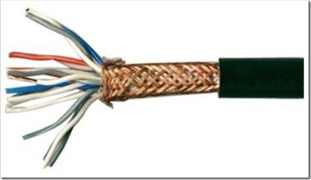 Что такое и где применяется кабель МКЭШ?