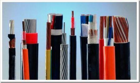 Технические отличия кабеля от провода