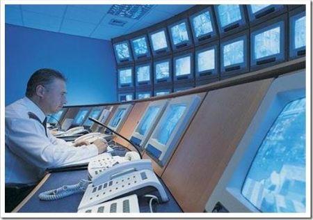 Современные системы видеонаблюдения: не скроется ни одна деталь