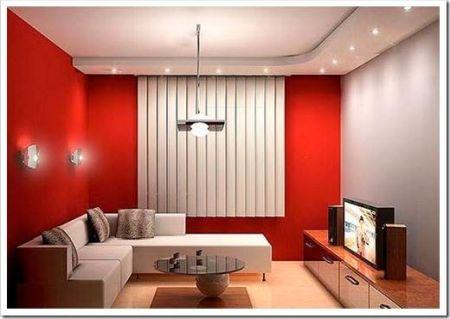 Светодиодное освещение для современного интерьера