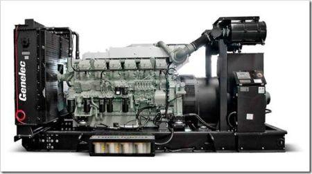 Выбор производителя дизельного оборудования