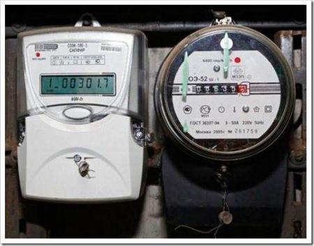 Эксплуатационные сроки электрических счётчиков