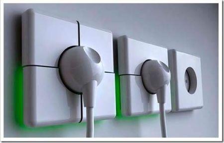 Различные виды выключателей