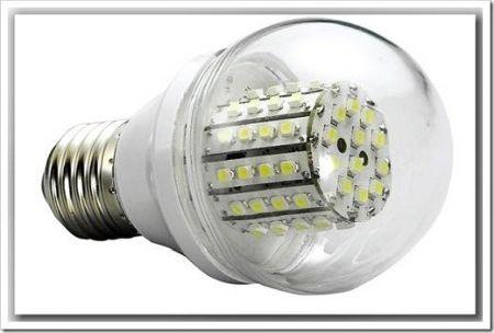 Почему следует переходить на светодиоды?