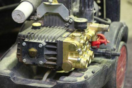Преимущества аппаратов высокого давления