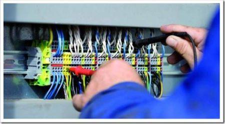 Что входит в обязательные работы электролаборатории?