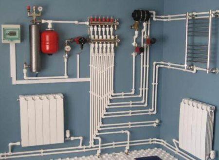 Как работает индукционный котел отопления