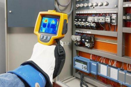 Что можно увидеть с помощью тепловизионного оборудования