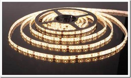 Сопутствующие элементы для монтажа светодиодной ленты
