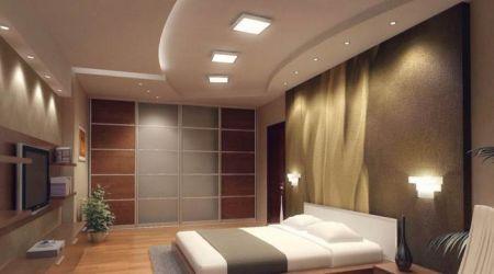 Как выбрать потолочные светодиодные светильники
