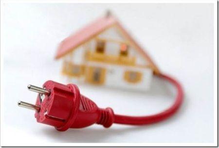 Проектирование энергоснабжения квартиры