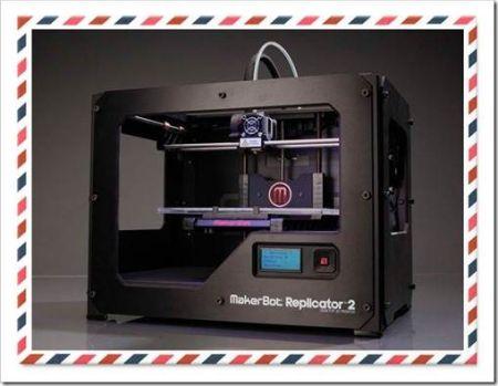В чём заключается суть работы 3D-принтера?