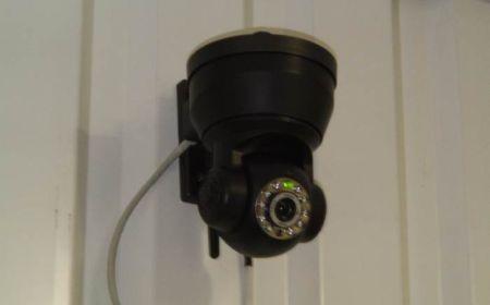 Как подключить камеру наружного наблюдения к компьютеру
