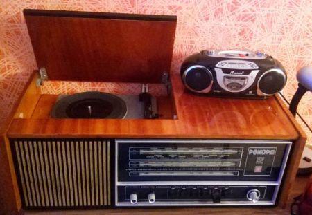 Какая радиотехника появилась в 20 веке