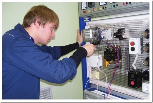 инструкция по охране труда для инженера-электрика