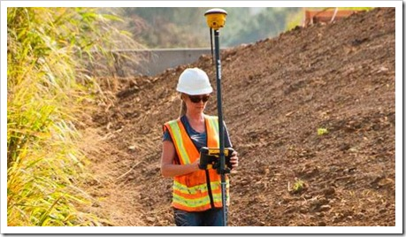 Какие приборы используются в инженерно-геодезических изысканиях?