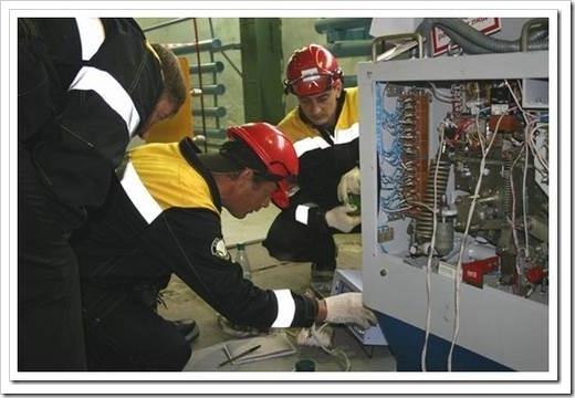 Техническая одежда: выживание в случае аварийной ситуации