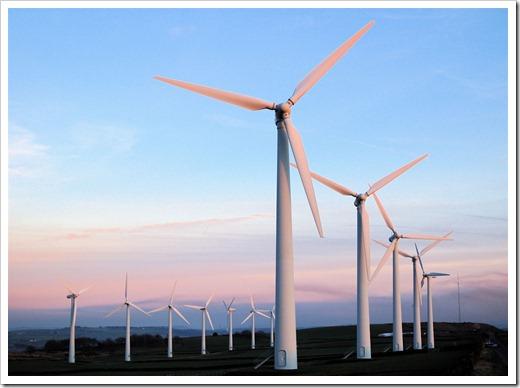 Перспективы отрасли в энергетике