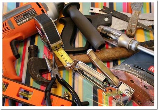 Какой инструмент нужен для ремонта квартиры?