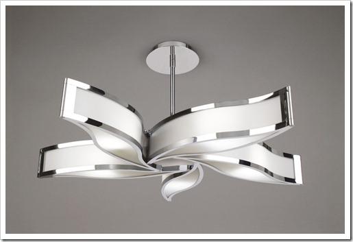 Осветительные приборы на базе светодиодов