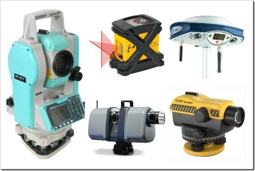 Универсальные и узкоспециализированные измерительные инструменты