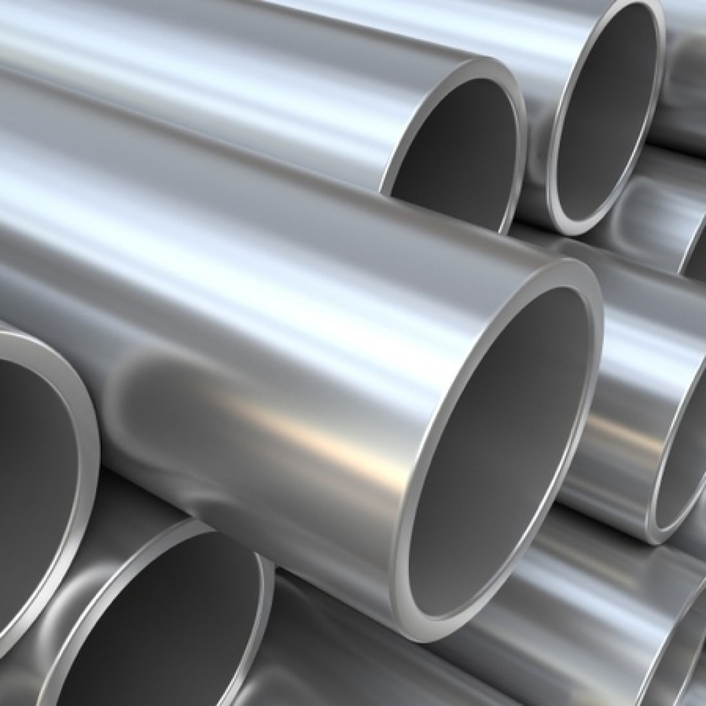 Основные виды стали