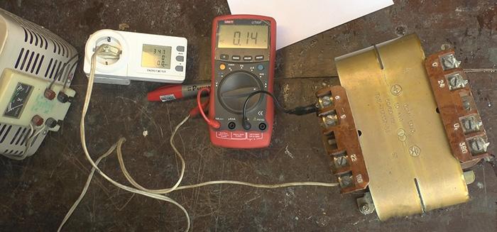 Как подключить трансформатор