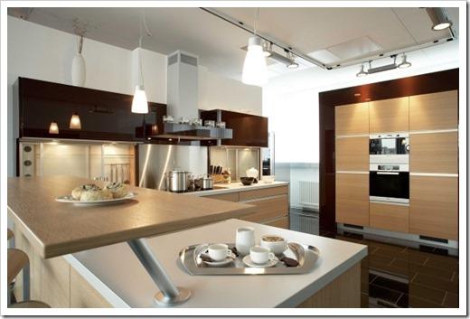 Люстры потолочные для кухни