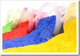 Выбор порошковой краски по металлу в зависимости от назначения