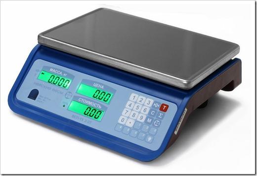 Классификация измерительного инструмента