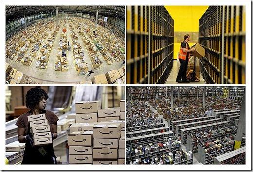 Способы повышения эффективности работы склада