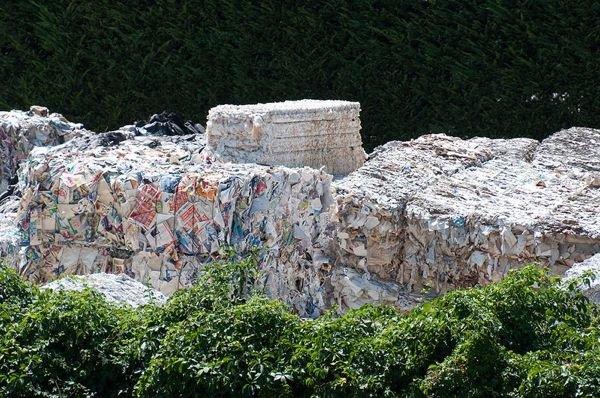 Виды утилизации твердых бытовых отходов