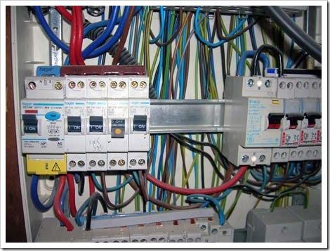 Выбор сечения проводника